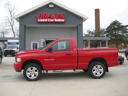 2002 Dodge Ram 1500 - Brads Used Cars IncBrads Used Cars Inc