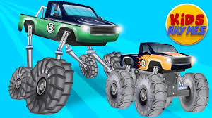 Bong Dong | The Monster Trucks Race | Race Videos For Kids | Episode ... Police Monster Truck Children Cartoons Videos For Kids Youtube Big Mcqueen Truck Monster Trucks For Children Kids Video Racing Game On The App Store Spiderman Vs Venom Taxi Hot Wheels Jam Grave Digger Shop Cars Jam 28 Images Trucks Coloring Learn Colors Learning Races Cartoon Educational Collection Games Blaze Toy Fire Crash Blaze Machines Track