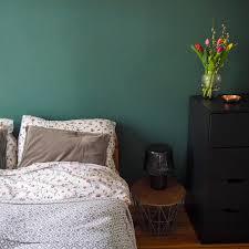 happy sunday bedroomdetails schlafzimmer grün