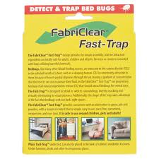 Automated Dispensing Cabinets Comparison by Fabriclear Fast Trap Bed Bug Detection U0026 Trapping System Walmart Com