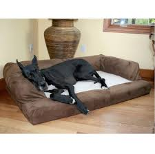 Extra Large Orthopedic Dog Bed by Orthopedic Dog Bed Xl Extra Large Washable Pet Sofa Great Dane