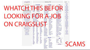 100 Craigslist New Orleans Cars And Trucks JOBS Reality YouTube
