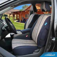 Coverking Saddle Blanket Custom-Fit Seat Covers