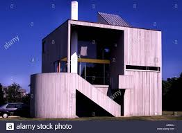 100 Charles Gwathmey House Stock Photo 10410629 Alamy