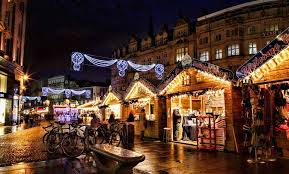 preview sheffield christmas markets