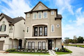 Kent Moore Cabinets Bryan Texas by City Heights At Brittmoore New Homes In Houston Tx