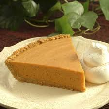 Skinnytaste Pumpkin Pie by Easy No Bake Pumpkin Chiffon Pie Recipe Pumpkin Chiffon Pie