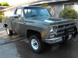 "EBay ""Buy Of The Week"" – 1976 GMC 1500 Pickup – Brothers Classic ... Ford Pickup Ebay 1950 Cj Jeeps For Sale By Owner1985 Jeep Cj7 Golden Eagle In Customized 1963 Dodge Dart For On Ebay The Drive 1978 Fj40 On Warning Ih8mud Forum Racarsdirectcom Race Motorhome Transporter Now On Ebay No Image Of F150 Craigslist South Florida Find Hennessey Raptor 1969 Power Wagon Ebay Mopar Blog Truck Images Rare 1987 Toyota 4x4 Xtra Cab Up Aoevolution 4x4 Trucks How Not To Write An Motors Posting Us 9100 Used In Cars Land"