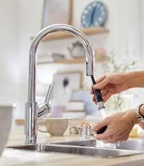 küchenarmaturen welcher wasserhahn passt in ihre küche