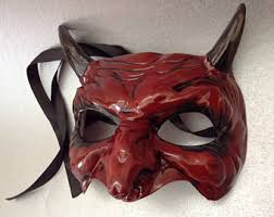 The Purge God Mask Halloween by The Purge God Mask For Halloween Costume Dress Up Cosplay