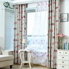 deco rideaux chambre sinogem vivant rideaux décoration fenêtre chambre rideaux chambre