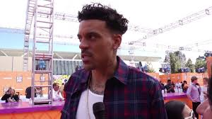 Matt Barnes Interview At The 2016 Kids Choice Sports Awards - YouTube Socialbite Rihanna Clowns Matt Barnes On Instagram Derek Fisher Robbed Of His Jewelry And Manhood By Almost Scarier Drives 800 Miles To Tell Vlade I Miss Dekfircrashedmattbnescar V103 The Peoples Station Exwarrior Announces Tirement From Nba Sfgate How Good Is Over The Monster While Calling Out Haters Cj Fogler Twitter Hair Though Httpstco Lakers Forward Dwight Howard Staying With Orlando Car In Dui Crash Registered Si Wire Announces Retirement After 14year Career Owns Car Involved In Crash Sicom