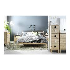 Tarva 6 Drawer Chest Pine by Tarva Bed Frame Queen Ikea