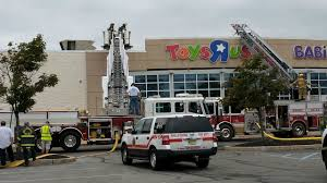 Fire Damages Toys 'R' Us Store In Pohatcong Township - WFMZ Rescue Team Playset Fast Lane Fire Department Truck Emergency Cat Dump Toys R Us Cute 2018 Garbage Lego City 7848 Review The Brick Fan Lego Set Misb Bnib Games Bricks Pulls Tonka After It Bursts Into Flames Houston Kitchen Accsories New Rc Trucks Toysrus Announces The Date Its Dundee Superstore Will Reopen Tomica Exclusive Subaru Sti Transporter Diecast Toy Lego Truck Set Box Front Marktrainwelker Flickr Sdcc Exclusives Star Wars Transformers Aforce Marvel Tomy Mitsubishi Fuso And Isuzu Elf Hot