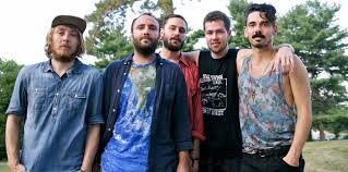 Local Natives Ceilings Live by Local Natives On The National Circuit Round 2 Q U0026a