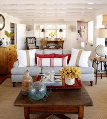 Rooms To Love Rustic Coastal Cottage The Distinctive