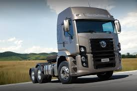 Heavy Duty Trucks: Volkswagen Heavy Duty Trucks