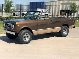 1978 International Harvester Scout II Terra   Frank's Car Barn 1963 Scout 80 Cabtop Scouting Civil Defense Inttionalscoutoverlanedlights The Fast Lane Truck 1979 Traveler Old Intertional Parts Bangshiftcom Could This Be Most Bad Ass 1978 Harvester Ii Terra Franks Car Barn Revved Up Work On Belding Mans Is As Ih Intionalharvester 4x4 Light Trucks Curbside Classic 1976 Hometown Twotone Intertional Scout 800 1980 Overview Cargurus For Sale Near Cadillac Michigan