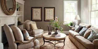 sand color paint for living room decoration home interior