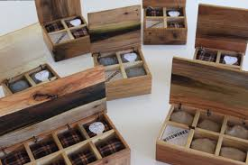 Dresser Valet Watch Box by Watch Box Multiple Sizes With Engraving Lumberjack