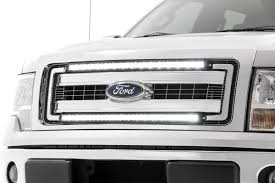 30-inch Single Row, Cree LED Grille Kit For 2009-2014 Ford F-150s ... 2014 Vs 2015 Ford F150 Styling Shdown Truck Trend 2017 Raptor Colors Add Offroad Digital Trends Force Two Screen Print Appearance Package Style Motor Company Timeline Fordcom New For Trucks Suvs And Vans Jd Power Cars F350 Platinum Review Rnr Automotive Blog Ram 1500 Chevrolet Silverado One Hockey Stripe F250 Super Duty Photos Informations Articles Bestcarmagcom