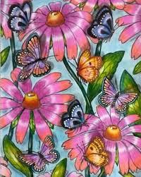 Inspirational Coloring Pages By Geiza Menegusso Inspiracao Coloringbooks Livrosdecolorir Jardimsecreto Secretgarden