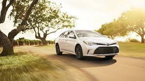 2018 Toyota Avalon For Sale In O'Fallon, IL - Newbold Toyota