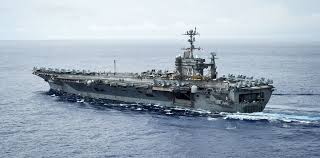 Uss America Sinking Location by 5 Ways Russia And China Could Sink America U0027s Aircraft Carriers