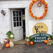 Great Pumpkin Patch Frederick Md by Lock Farm Where Eating Fresh Begins