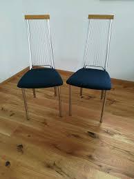 stühle für esszimmer aus italien 6 stück