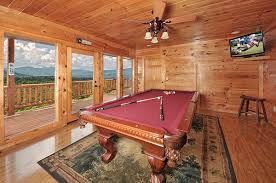4 Bedroom Cabins In Pigeon Forge by Mountain Bliss
