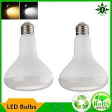 best led light bulbs e27 e26 br30 led 7w 9w 12w white warm