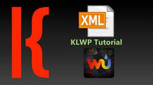100 Wundergrou Nd KLWP Tutorial Learn To Parse XML Using WUnderground