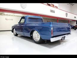 1972 Chevrolet C-10 Custom For Sale In Rancho Cordova, CA | Stock ...