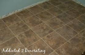 Armstrong Groutable Vinyl Tile Crescendo by My Love Relationship With Home Depot But I Love Love My New