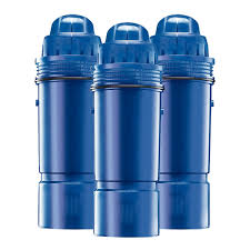 Pur Advanced Faucet Water Filter Manual by Pur Crf 950z 2 Stage Water Pitcher Filters 3 Pack