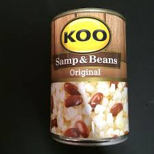Koo Samp Beans ORIGINAL 400g Can