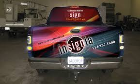 Custom Vinyl Fleet Vehicle Wraps & Graphics For Truck, Car Or Boat