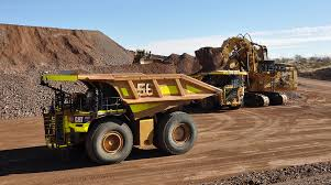 Australia Expands Use Of Caterpillar's Self-Driving Truck Technology ... Cat Dump Truck Stock Photos Images Alamy Caterpillar 797 Wikipedia Lightning Load Garagem Hot Wheels Cat 2006 Caterpillar 740 Articulated Dump Truck Youtube 2014 Caterpillar Ct660 For Sale Auction Or Lease Morris Amazoncom Toy State Cstruction Job Site Machines 2008 730 Articulated 13346 Hours Junior Operator Fecaterpillar 777f Croppedjpg Wikimedia Commons Water Cat Course 777 Traing Plumbing Boilmaker Diesel Biggest Dumptruck In The World 797f