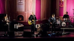 Smashing Pumpkins Acoustic Tour Setlist by The Smashing Pumpkins Disarm The Majestic Theater In Dallas On