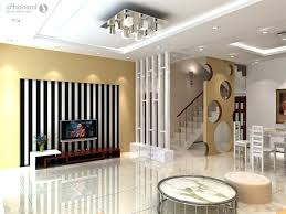 Living Room Dining Flooring Ideas Inspirational Partition Amazing Decor