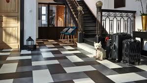 Luxury Vinyl Tiles ID INSPIRATION LOOSE LAY