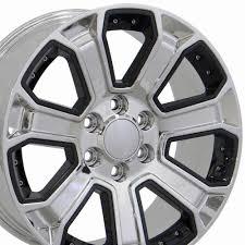 Chevy Truck Rims Cheap Chevy Truck Wheels EBayALY5291 Chevrolet ...