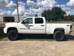 Used Chevy 4x4 Trucks For Sale By Owner   Khosh