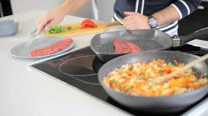 schumann cuisine schumann professionnel mooove la poêle au manche