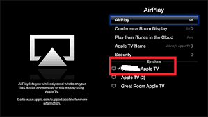 How to Stream Video from iPhone iPad iPod to Apple TV