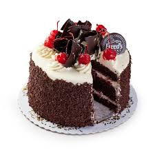 Black Forest Cake Freed s Bakery