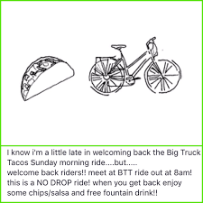 Big Truck Tacos On Twitter: