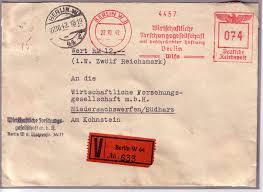 Wertbrief Wikipedia