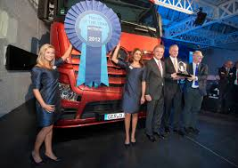 """New Mercedes-Benz Actros Voted """"Truck Of The Year 2012"""" 